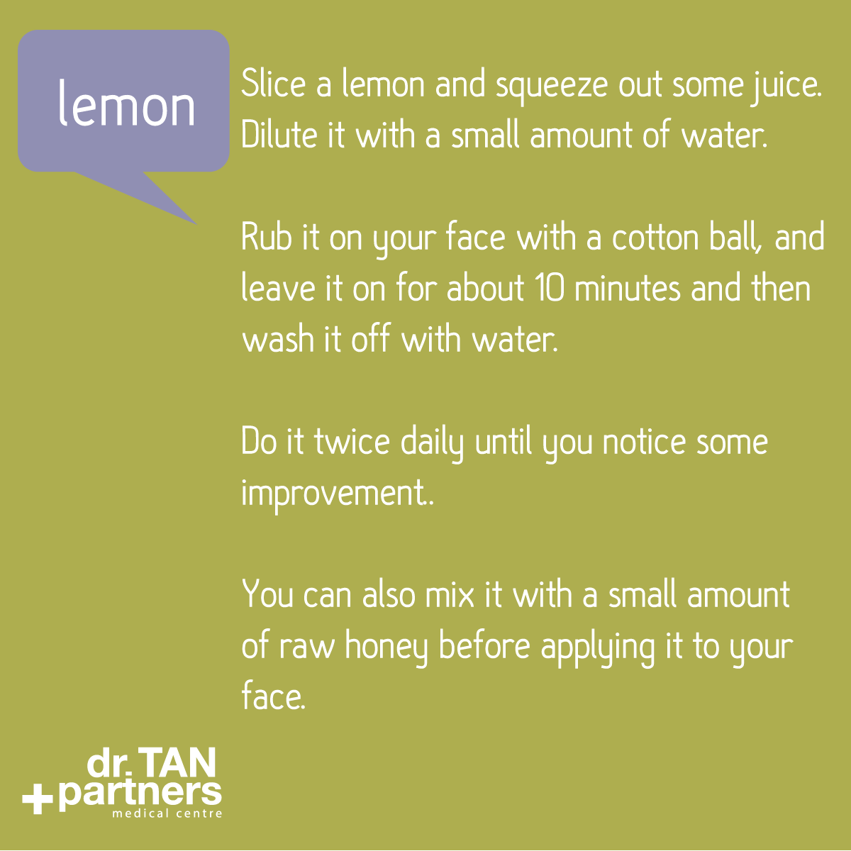 Lemon Contains Citric Acid That Whitens The Skin Basically, It Acts Like  Natural Bleach Slice A Lemon And Squeeze Out Some Juice