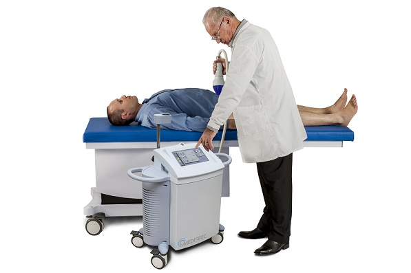 extracorporeal shock wave therapy erectile dysfunction